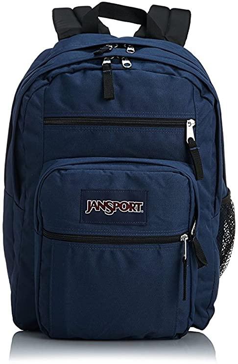JanSport TDN7 Big Student Backpack