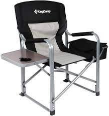 Kingcamp Chair
