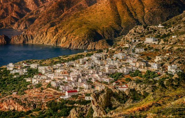 Traveling, Budget-Friendly Options, Cheap Journey, Karpathos