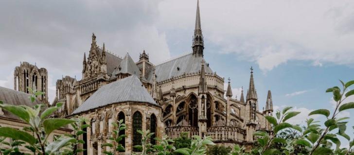 Reims, Francia