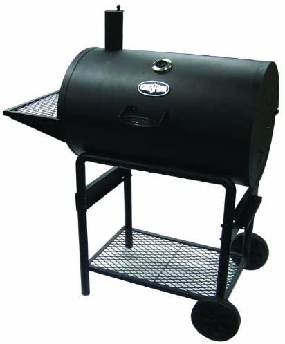 Kingsford Barrel Charcoal Grill