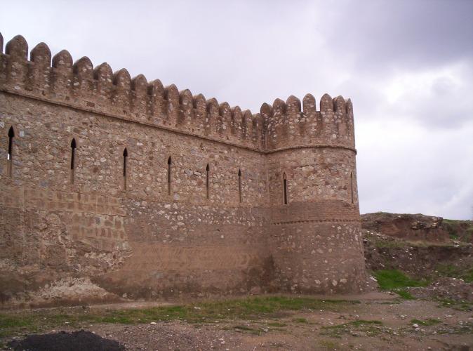 Kirkuk, Iraque