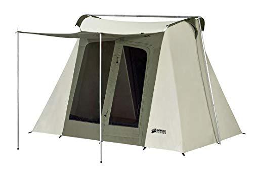 Kodiak Canvas Flex-Bow Canvas Tent