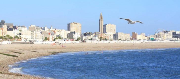 Le Havre, França
