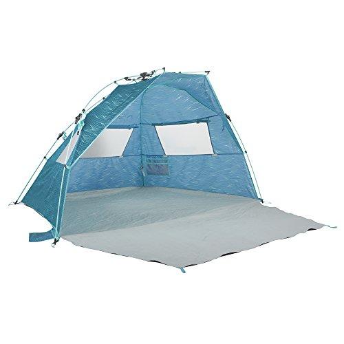 Lightspeed Outdoors Quick Cabana Beach Tent