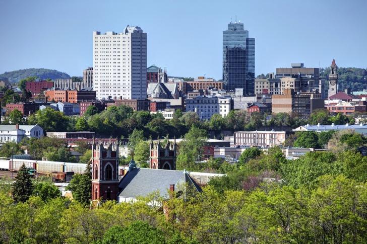 Worcester, Estados Unidos