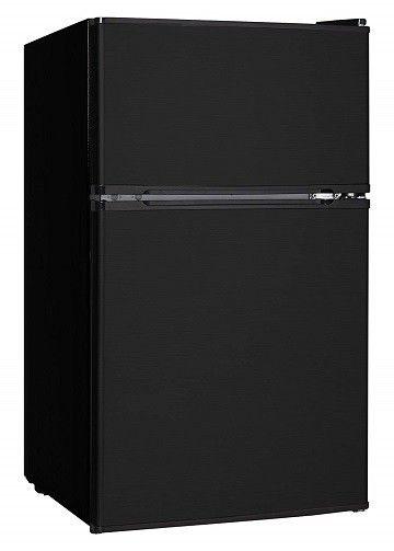 Midea WHD-113FB1 Compact Refrigerator