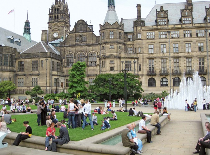 Sheffield, United Kingdom