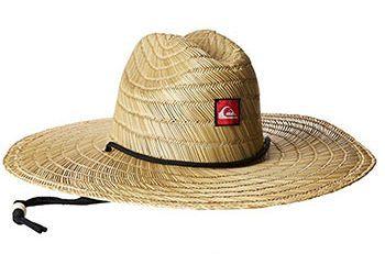 Quicksilver Pierside Straw Hat