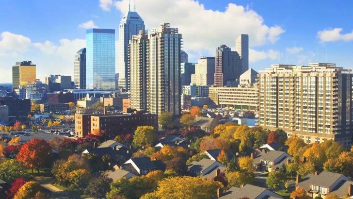 Indianapolis, Estados Unidos
