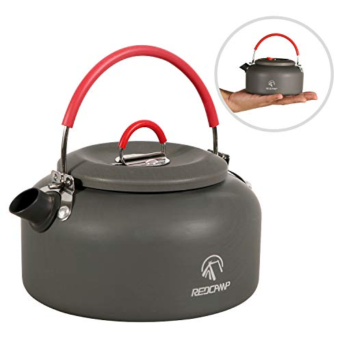 REDCAMP 0.8L Outdoor Kettle