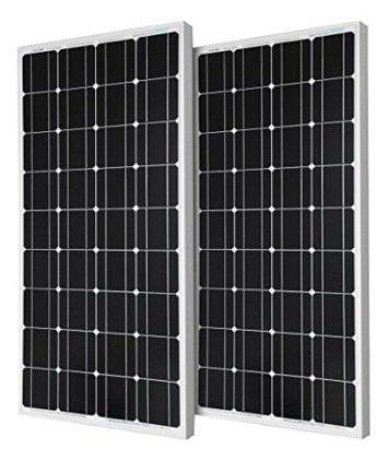 Renogy RNG PV Solar Panel