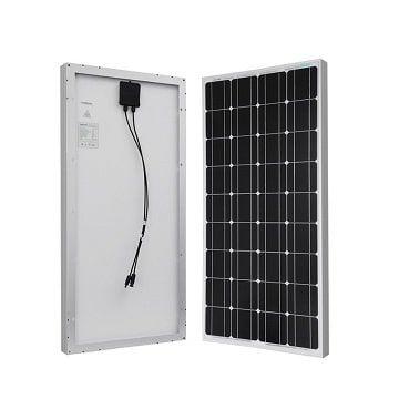 Renogy Solar Starter Kit