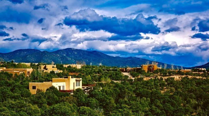 Traveling, Budget-Friendly Options, Cheap Journey, Santa Fe