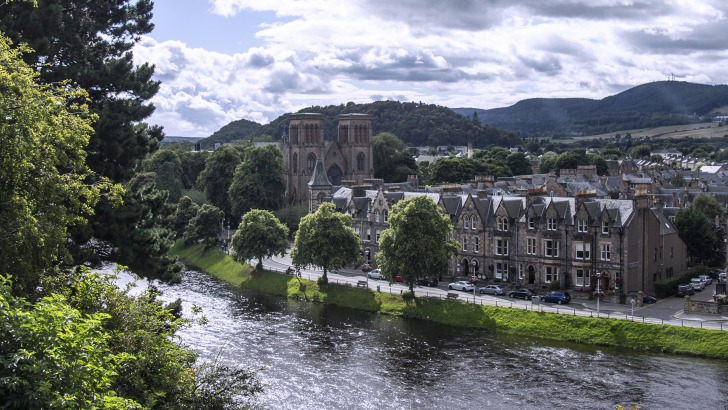 Inverness, United Kingdom
