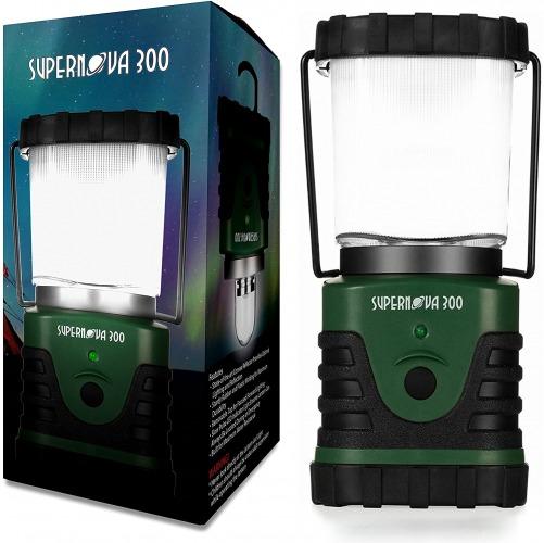 Supernova LED Camping Lantern