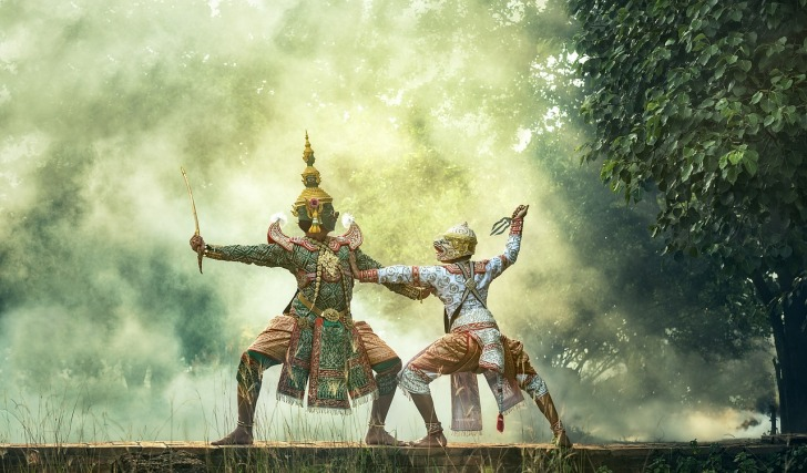 Traveling, Thailand, Guide, Places to See