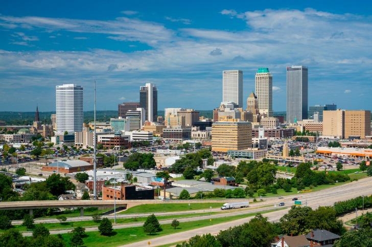 Tulsa, Estados Unidos