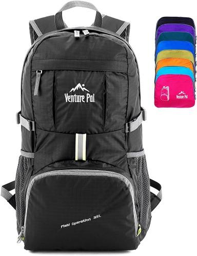 Venture Pal Lightweight Packable Hiking Backpack