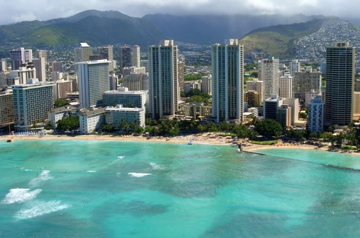 Honolulu, Estados Unidos