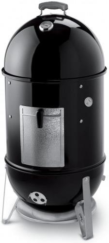 Weber 721001 18-Inch Charcoal Smoker