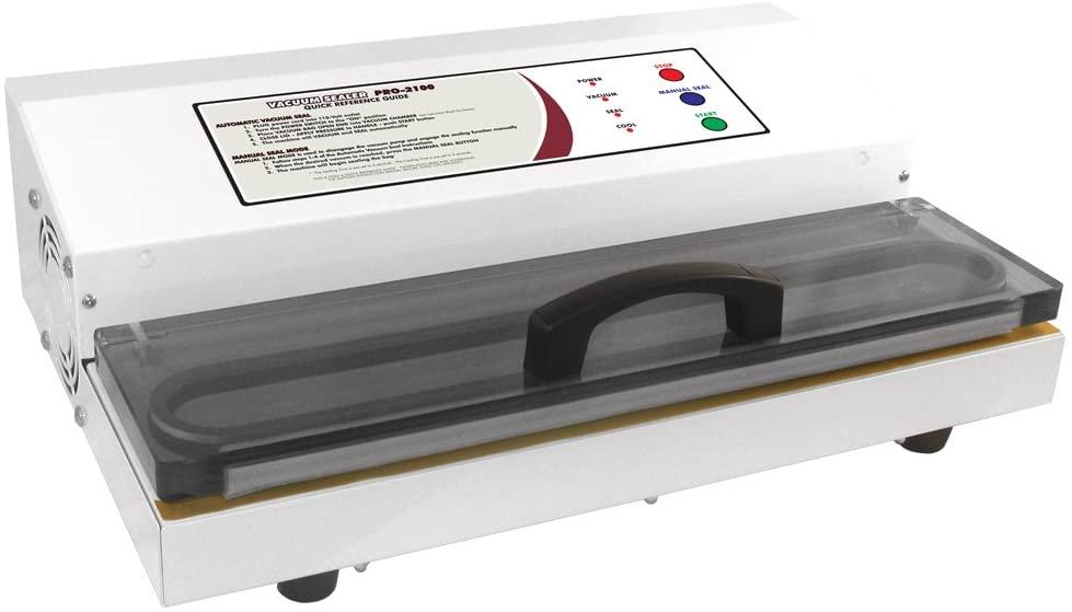 Weston Pro-2300 Commercial Vacuum Sealer