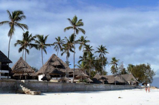 Traveling, Budget-Friendly Options, Cheap Journey, Zanzibar