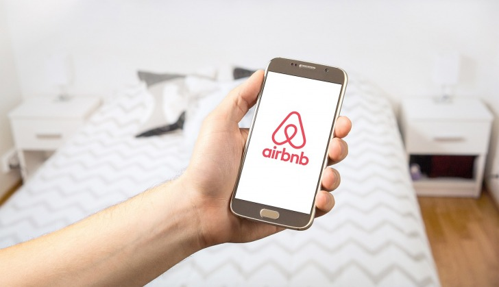 Airbnb, Vacation, Rentals, Safety