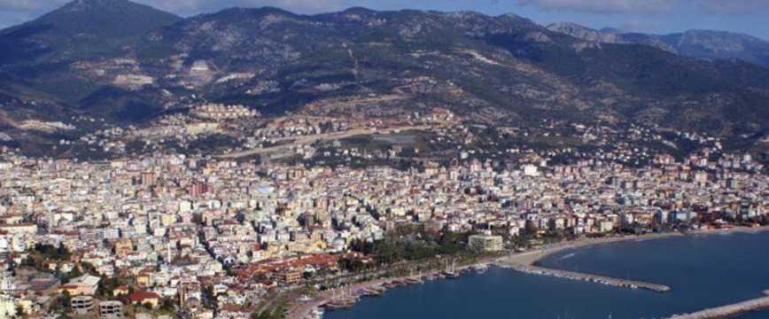 Alanya, Turquia