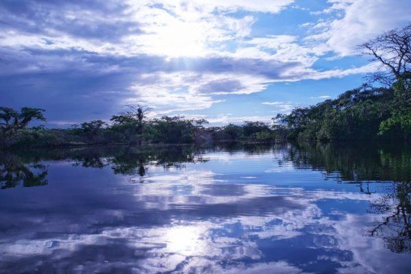 Traveling, Amazon River, Cruises, Anakonda