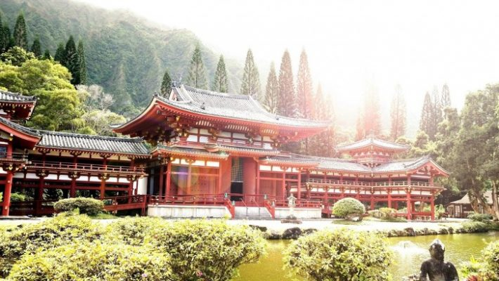 Traveling, Solo, Japan