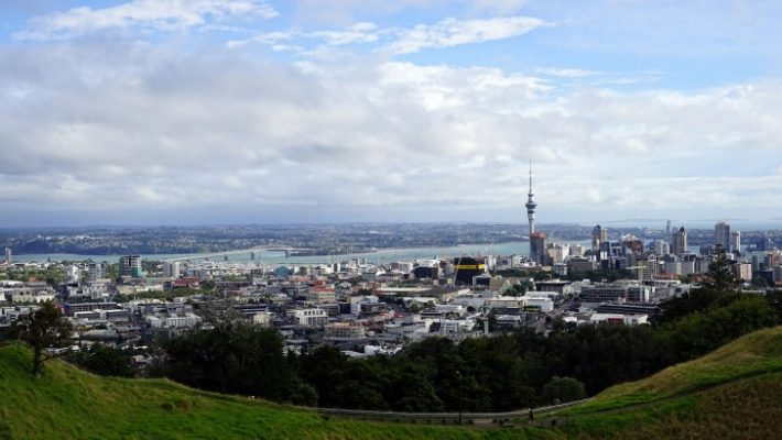 Traveling, Safety, Auckland, New Zealand