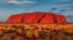 Australia/ Photo by Pixabay