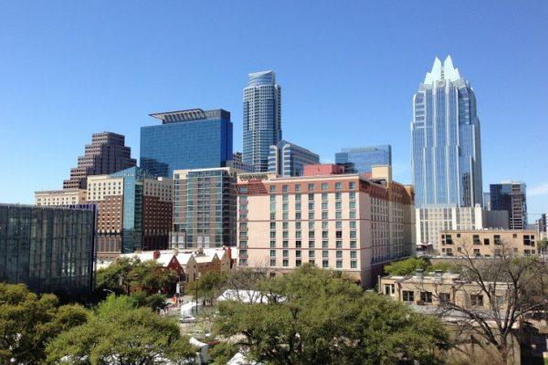 Traveling, USA, Cities, Vegan-Friendly, Austin