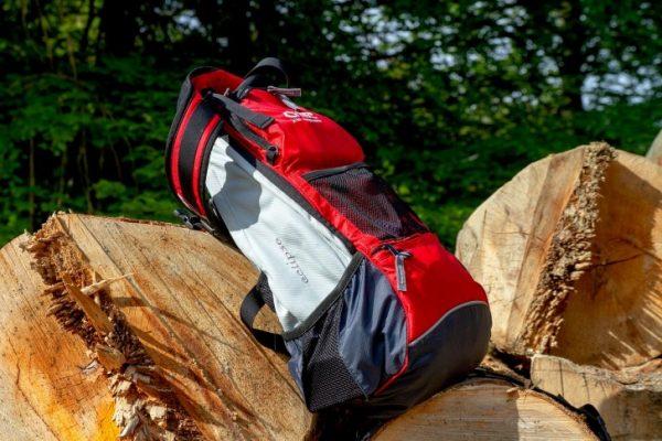 Traveling, Iceland, Hiking, Backpack
