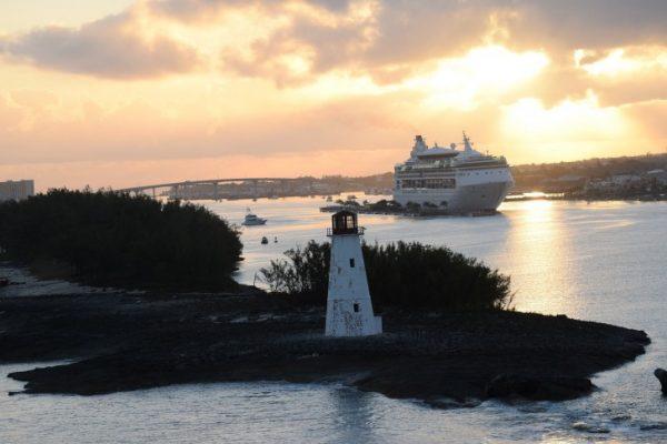 Travelling, by Ship, Bahamas Paradise Cruise
