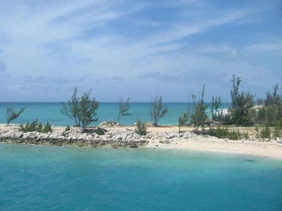 Grand Bahama, The Bahamas