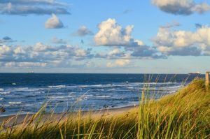Baltic Sea Beach Germany/ Image by Henning Westerkamp from Pixabay