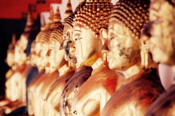 Traveling, Thailand, Guide, Places to See, Bangkok, Temples