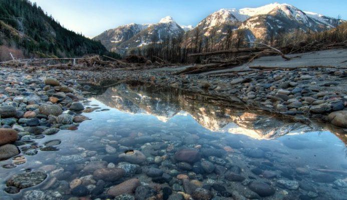 Canada, Trekking, Chilkoot