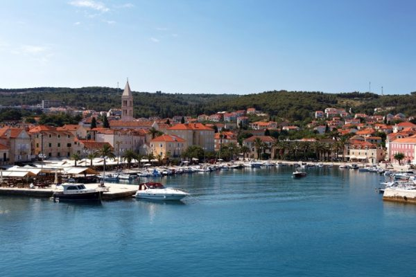 Traveling, Vacations, Croatia, 10-day Trip, Hvar