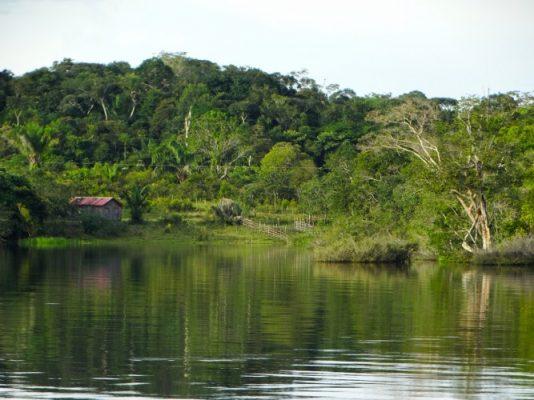 Traveling, Amazon River, Cruises, Iberostar