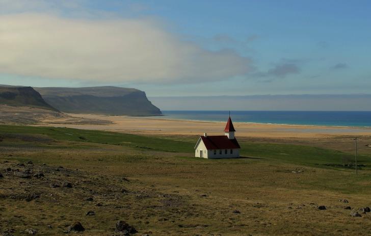 Breiðavík, Westfjords/ Image by Fred Falkena from Pixabay