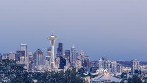 Traveling, USA, Seattle, Accommodations, Hostels