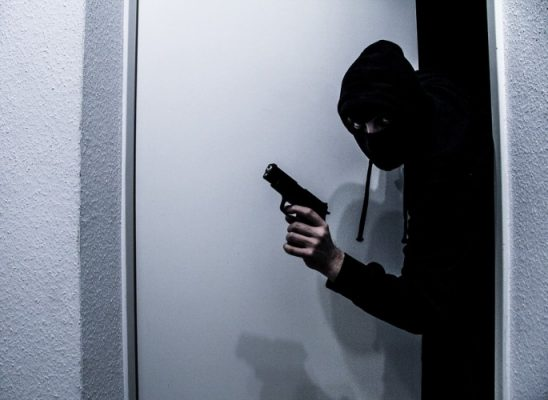 Robbery, Thief