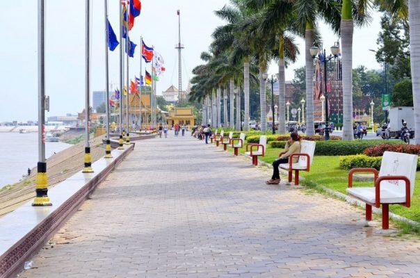 Cambodia, Photo Spots, Phnom Penh