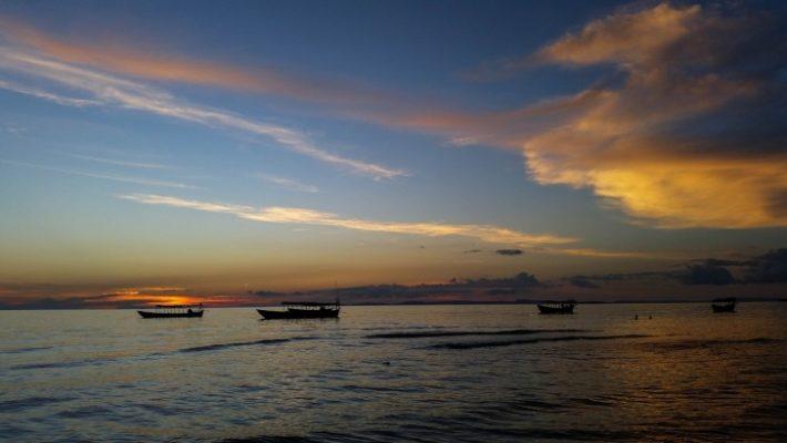 Cambodia, Photo Spots, Kep Province