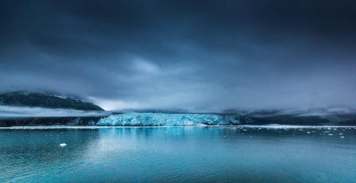 Canada glaciers