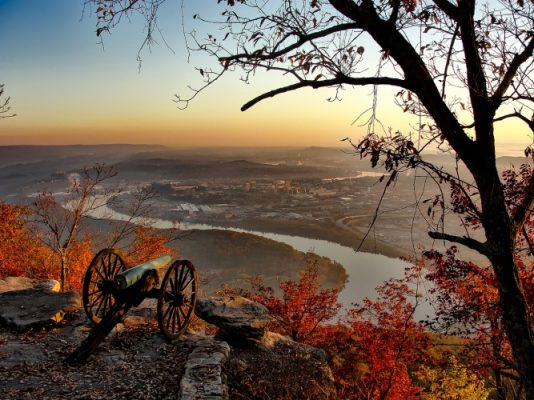 Traveling, Tennessee, Best Spots, Parks