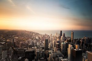 Traveling, Chicago, Accommodation, Pet-Friendly